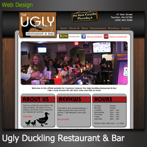 Ugly Duckling Web Design